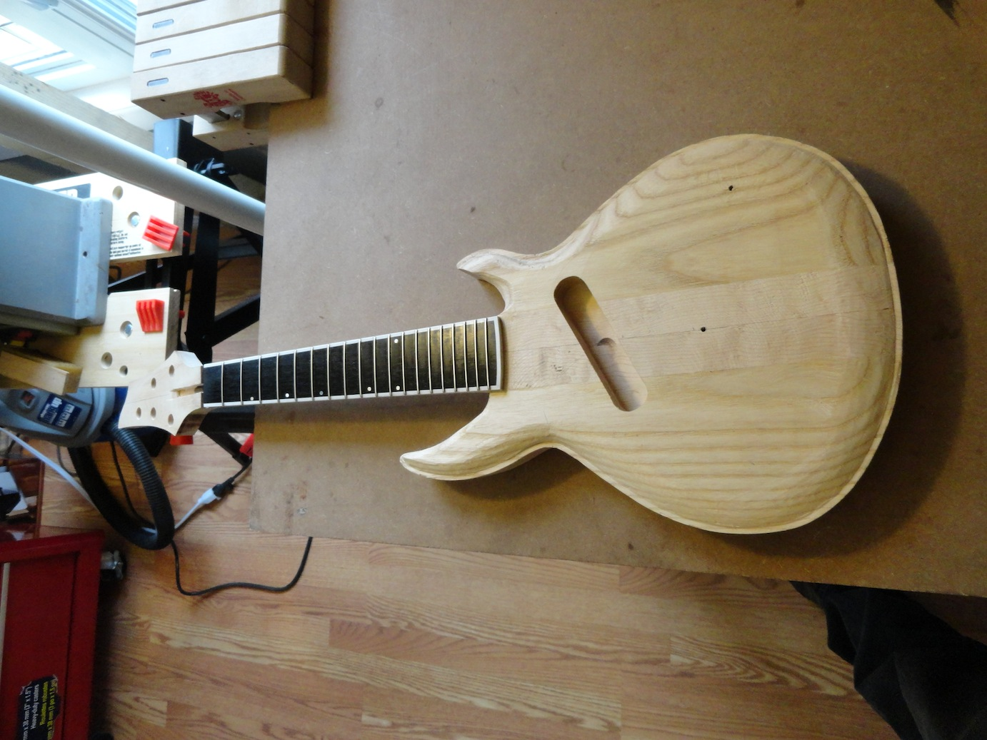 custom electric mandolin 2