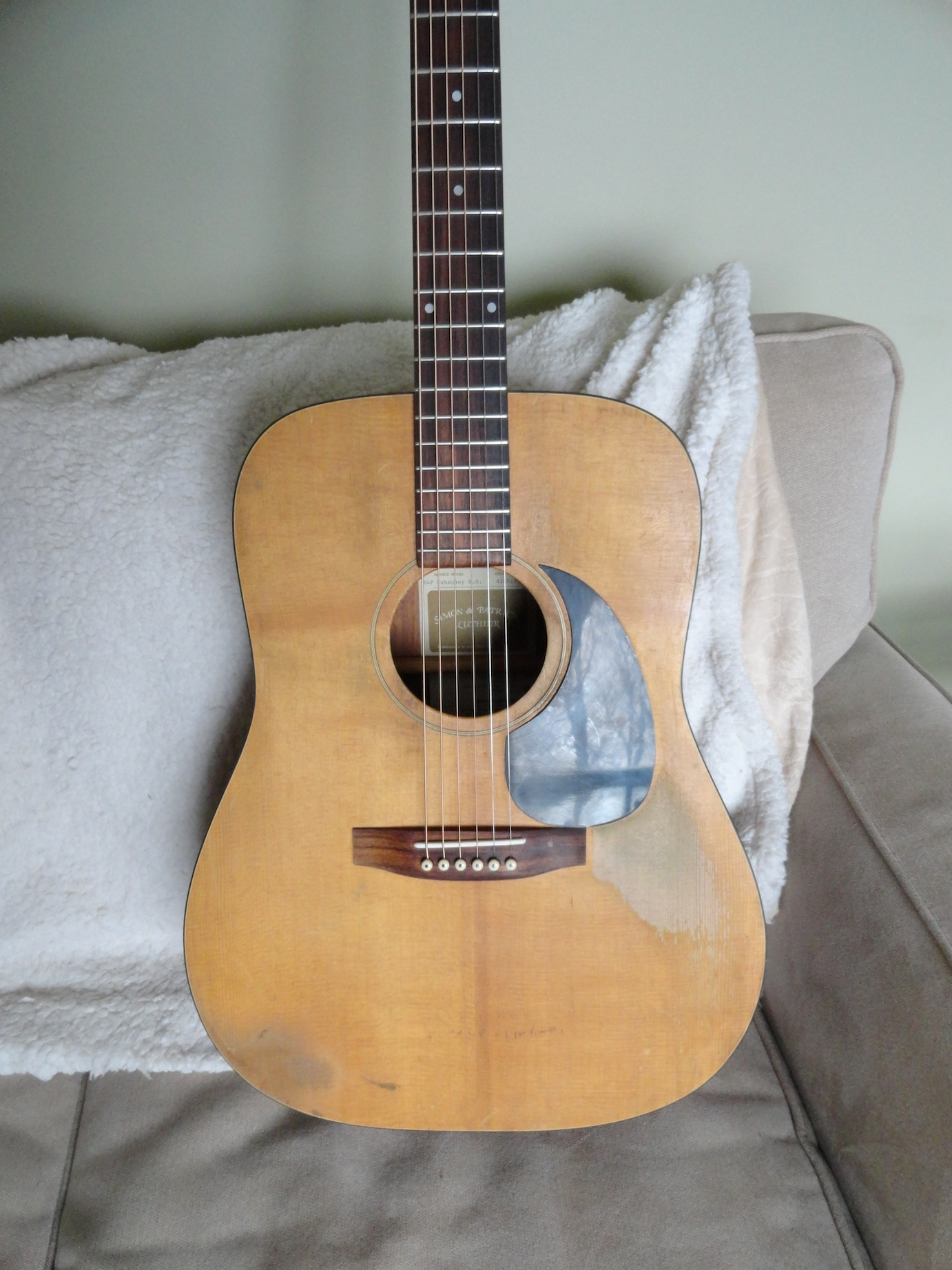 guitar restoration ottawa 4